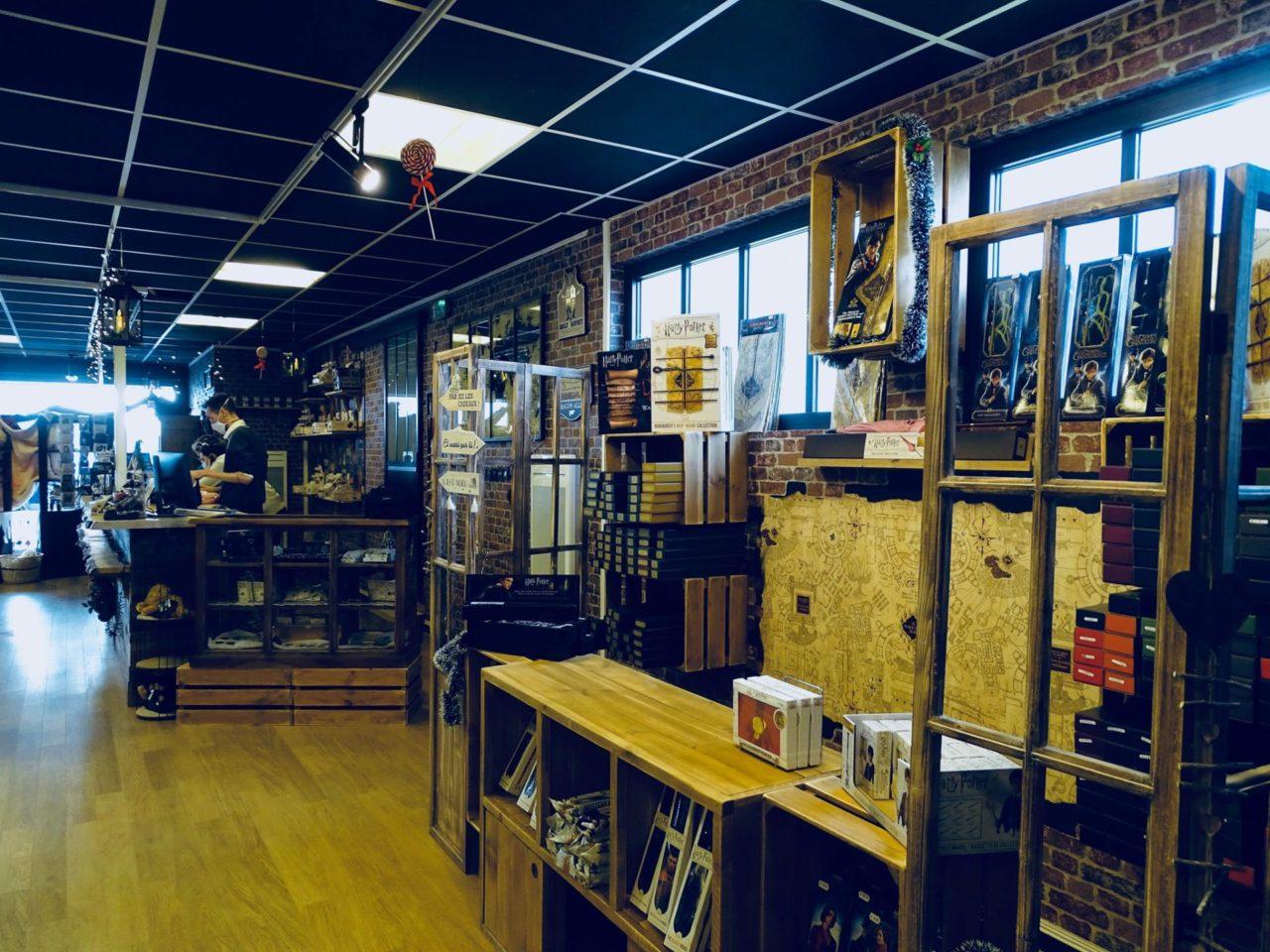 Au comptoir des sorciers - Hillion (22)