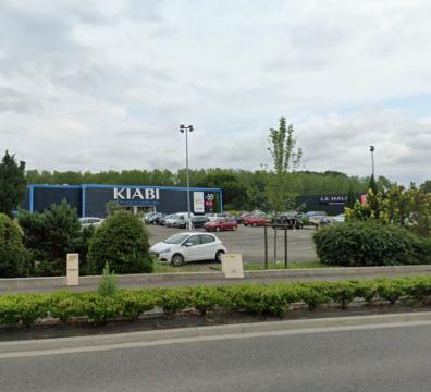 Kiabi Montauban (82)