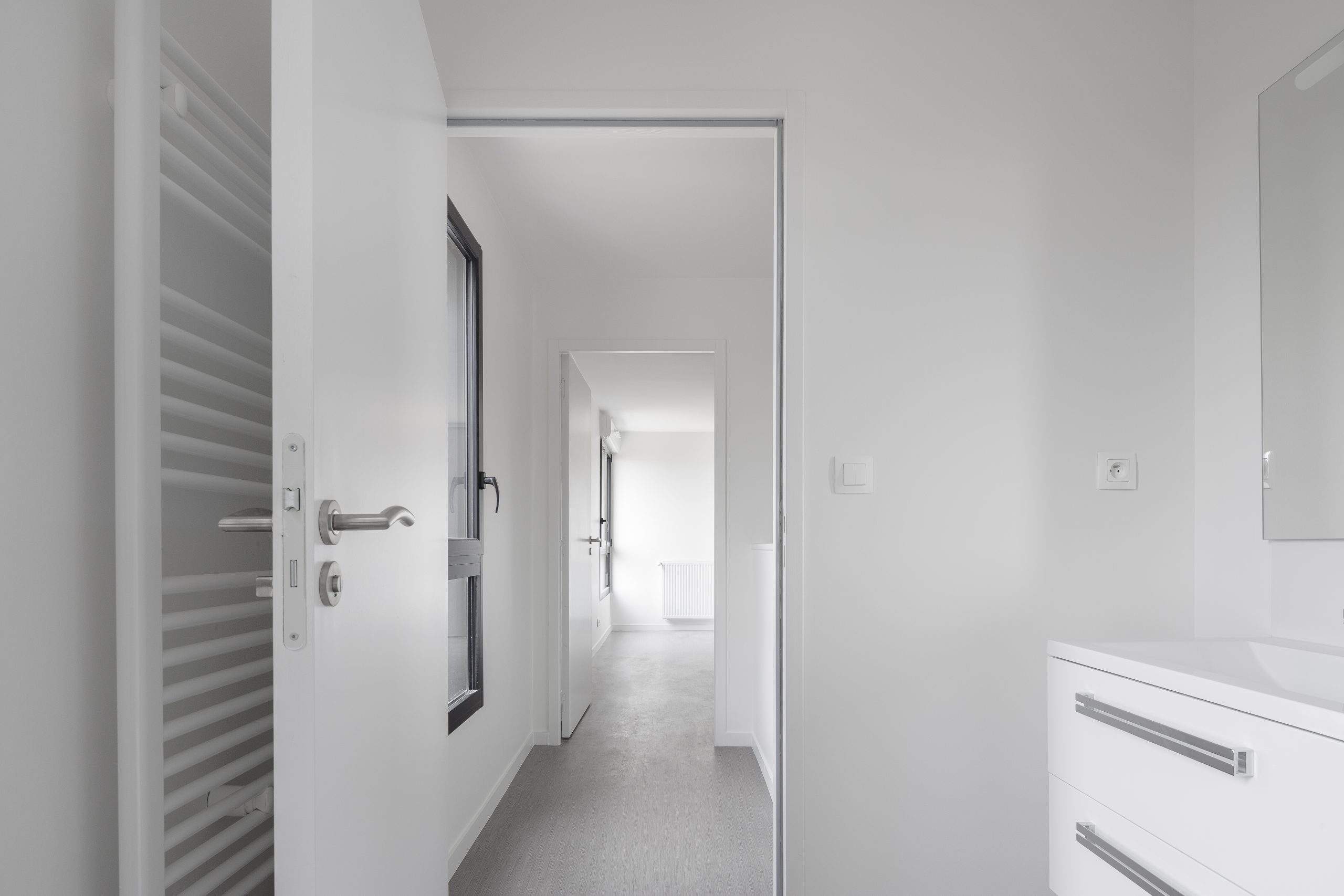 Les Portes de St Laurent - Plérin (22)