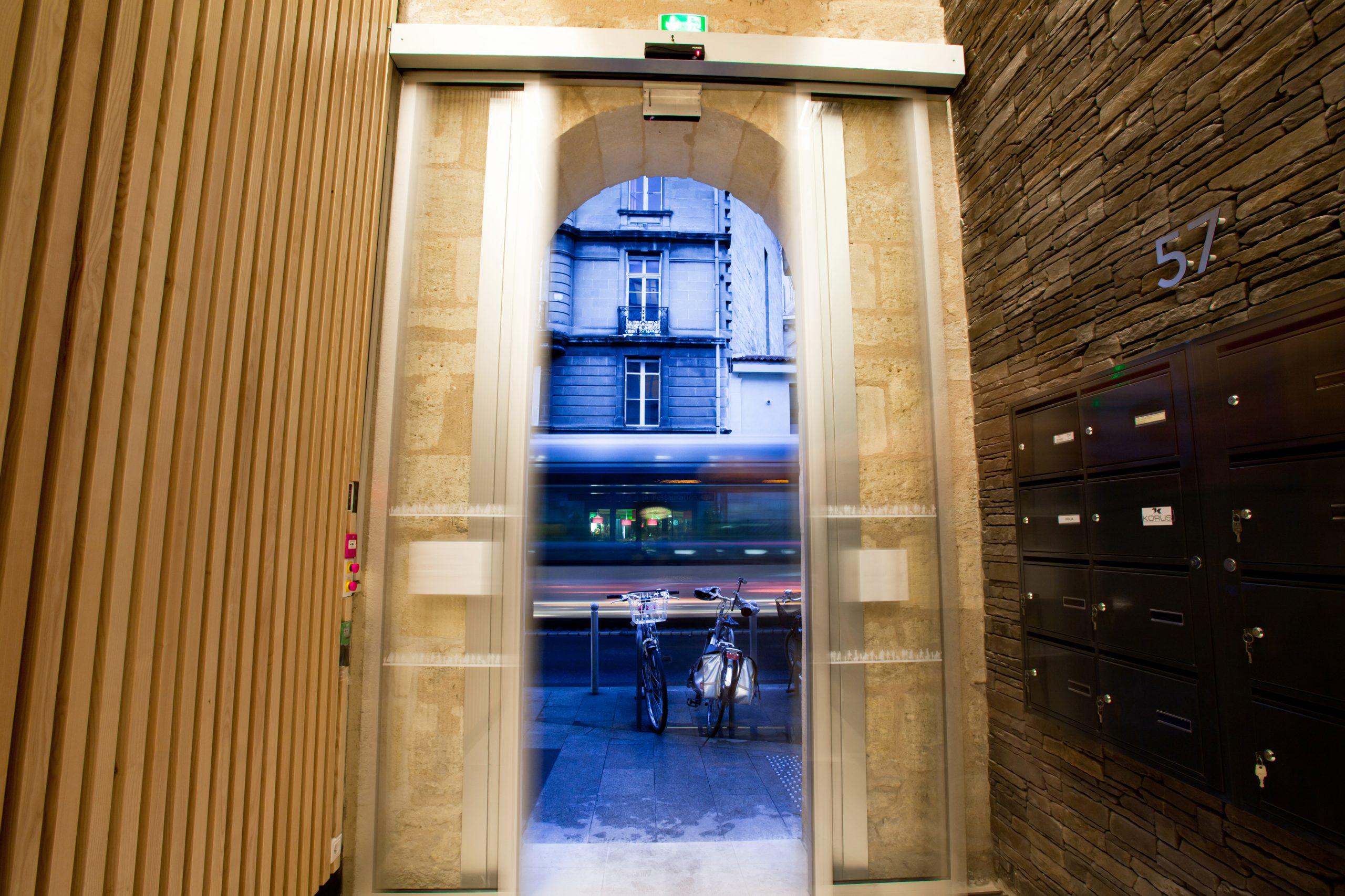 Cours Pasteur - Bordeaux (33)