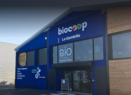 Biocoop - Pordic (22)